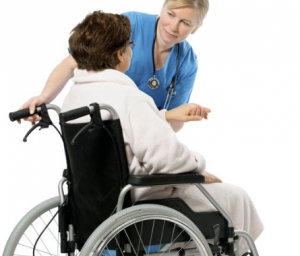 Найден способ лечения паралича