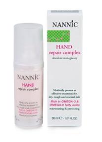 Hand repair complex  -восстанавливающий крем для рук