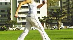 Спорт защищает от нескольких видов рака
