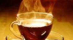 Эксперты: горячие напитки вызывают рак