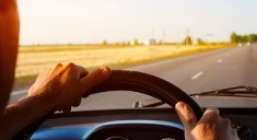 Названа новая причина развития рака - вождение автомобиля