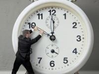 Перевод времени способствует возникновению инсульта
