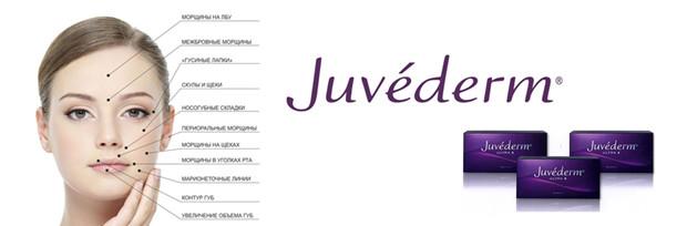 Противопоказания для инъекций Juvederm (Ювидерм)