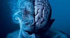Курение существенно увеличивает риск инсульта