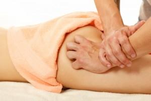 Моделирующий ручной массаж