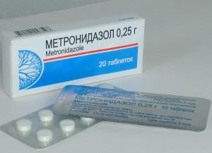 Медикаментозное лечение неприятного запаха