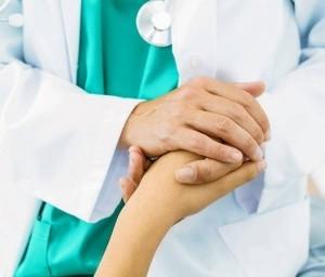 Походка и рукопожатие являются барометрами болезней