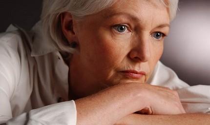 Симптомы климакса у женщин