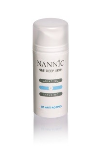 NANNIC DS ANTI-AGEING