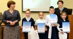 90% учеников младших классов и подростков Екатеринбурга учатся питаться по программе «Разговор о правильном питании»