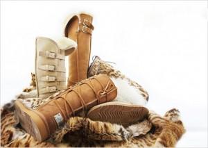 Как правильно подобрать зимнюю обувь