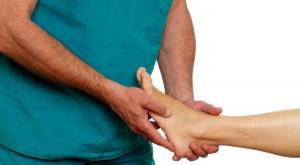 Клиническое лечение стопы