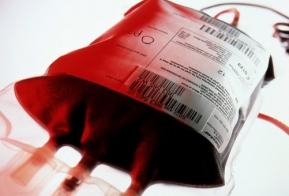 Сдать кровь – спасти жизнь
