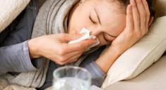 Роспотребнадзор: грипп продолжает наступать
