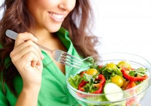 Воздержание в еде