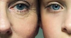 Виды и типы возрастных изменений лица. Лечение и уход