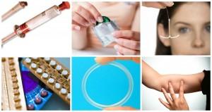 Контрацепция для женщин после 40 лет