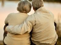 Старость приходит при снижении выработки миелина