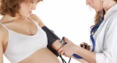 Риск инсульта во время беременности возрастает