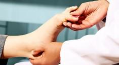 Лечение деформации стоп