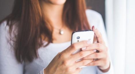 Женские мобильные телефоны