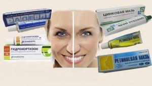 Какие аптечные средства замедляют старение