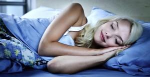 Правильно спим