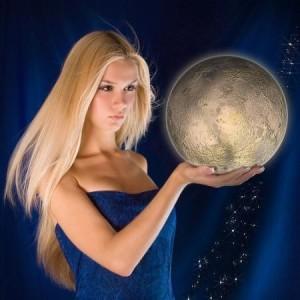 Влияние Луны на организм человека