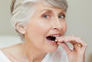 Поливитамины для женщин старше 50 лет