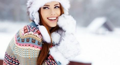 Какой крем для лица использовать зимой