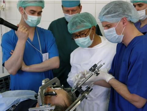 Медицинские центры Израиля