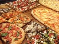 Итальянцы придумали пиццу