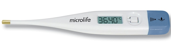 термометр Microlife 1622